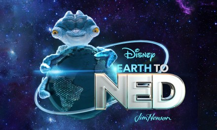 WATCH: Jim Henson Company's EARTH TO NED coming Sept. 4 to #DisneyPlus