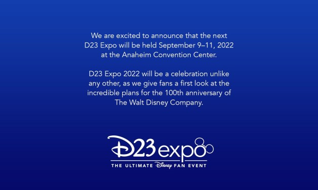 #D23Expo: Official date change for popular Disney fan event; Sept. 9–11, 2022