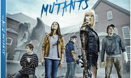 THE NEW MUTANTS coming home with physical and digital release, Nov. 17