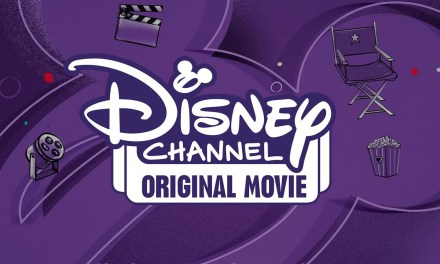 First-ever Disney Channel Original Movie UNDER WRAPS will be rebooted