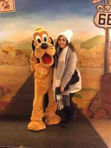Disney's Hotel Santa Fe: Impressions