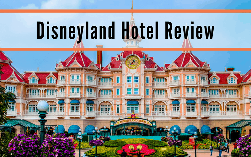 Disneyland Hotel Paris: Once in a Lifetime • Mouse Travel
