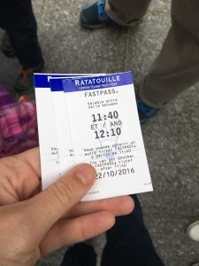 Disneyland Paris Fastpass Tips You Need to Know for Your Disneyland Paris Vacation