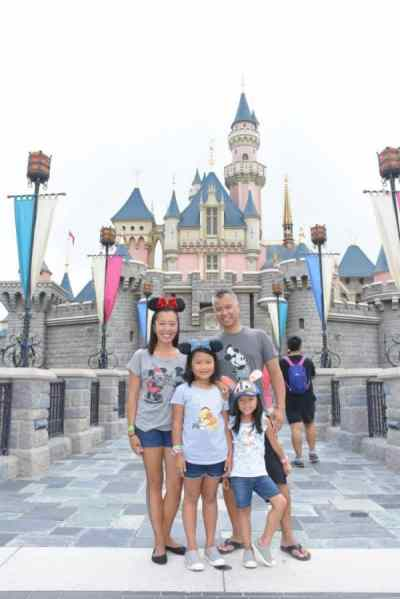 Visiting every Disney property is the life-goal of many. Natalie and her family have made that dream come true and are here to help us achieve it