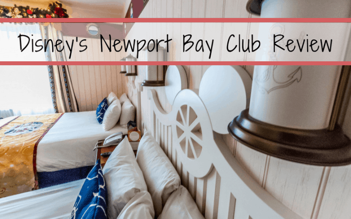 Reviewing Disney's NewPort Bay Club standard level plus Christmas decorations package for a family of 4. #paris #disney #disneylandparis #hotelreviews #hotel