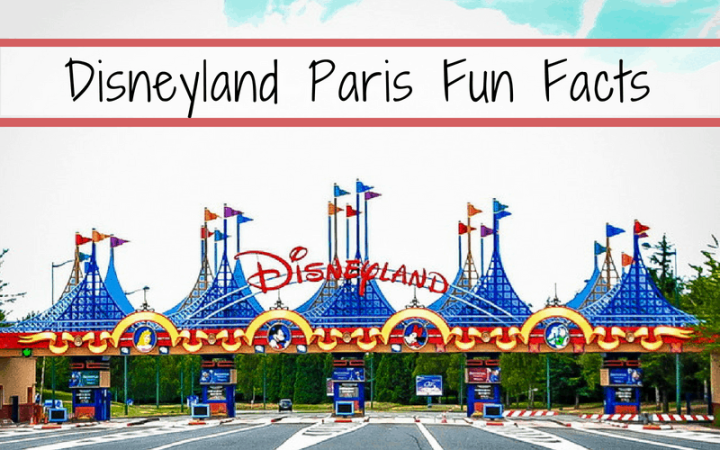 If you are looking for the best kept secrets of Disneyland Paris and a fun scavenger hunt, then look no further! Here are 21 Secrets You Didn't Know About Disneyland Paris. #disneylandparis #paris #funfacts