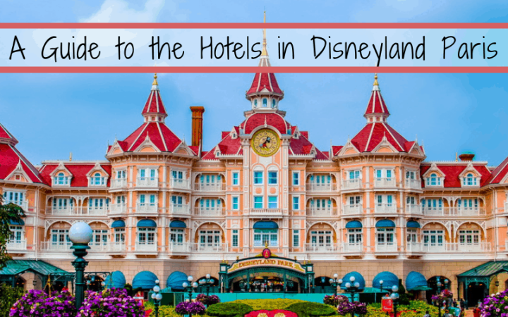 By staying in one of the Disneyland Paris hotels, you'll be bringing your whole experience to the next level. So in this guide, we will take you through each hotel so you can find the perfect fit for your next stay