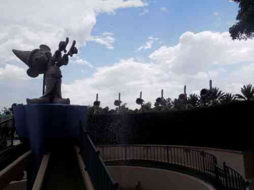 Learn why you should visit the Fantasia Gardens Miniature Golf Course at Walt Disney World!