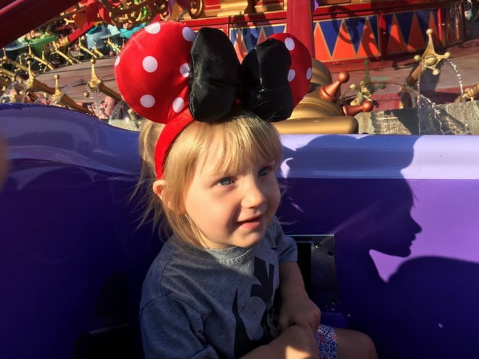 Avoiding Child Meltdowns at Walt Disney World: 13 Tips ... read these 13 tips for visiting Walt Disney World with young children.