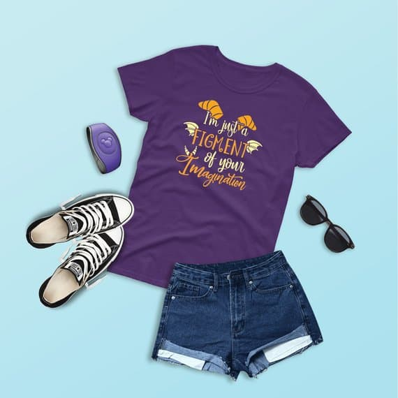 There are tons of Disney shirts on Etsy - this post rounds up some of the best Disney shirts you can find out there for your next trip!
