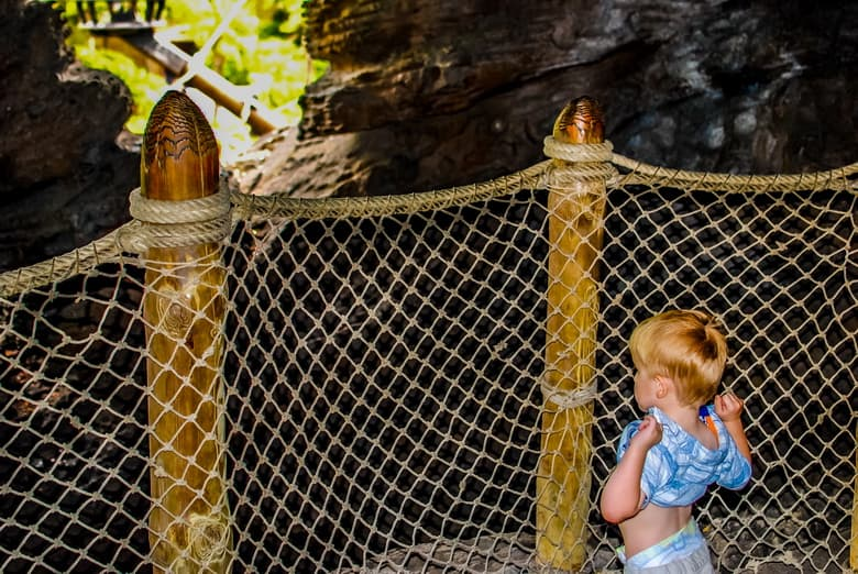 Great ways to stay cool this summer at Disneyland Paris
