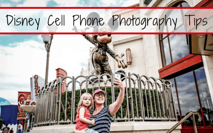 With smartphone cameras becoming more powerful and popular, it's crazy to not take advantage of the perks of mobile photography whether you are a beginner, blogger or a pro photographer. Here are mobile photography tips for your next Disney vacation  #photographytips #photography #lightroom #lightroompresets #smartphone #iphoneography #iphonephotography