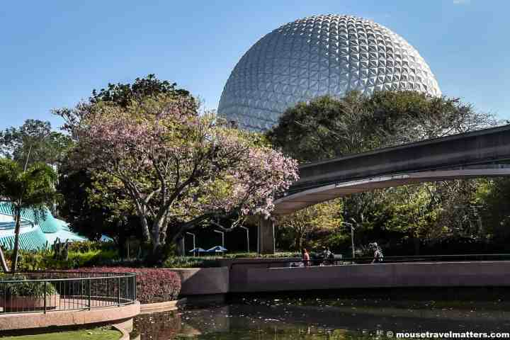 The best 8-day Disney World itinerary for families (where to stay, dining suggestions, how to tour)   #disneyworld #disneyparks #disneytips