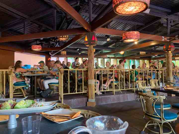 Disney's Polynesian Spirit of Aloha Dinner Show - Review - What to expect if you plan to attend