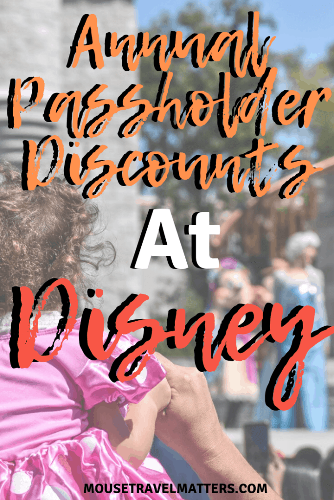 Perks of Being a Walt Disney World Annual Passholder - Have you asked yourself if you should consider a Walt Disney World Annual Pass before your next family vacation? These are the top 14 reasons why you need the annual pass - Free Memory Maker - Exclusive Freebies and Merchandise - Discounts on resorts and tours Read to find out more! #WaltDisneyWorld #Passholder #DisneyTips #DisneyDiscounts #DisneyHacks