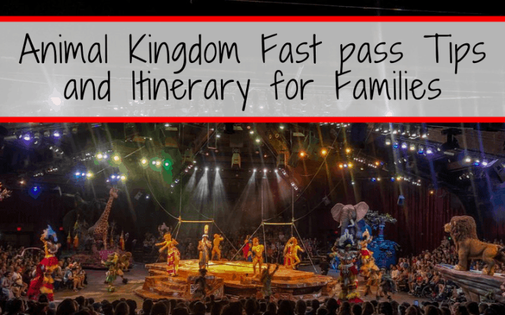 Recomendations for making Animal Kingdom FastPass reservations. Read more at Five for the Road. #DisneyTrip #DisneyTips #DisneyVacation #FastPassTips