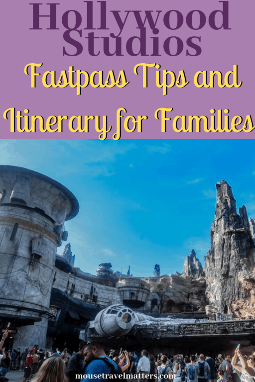 Trying to figure out what all you can do in one day at Disney's Hollywood Studios with kids? Find out if you'll need a full day at this Walt Disney World Park with our complete one day itinerary plus tips for making the most of your time. #waltdisneyworld #disneyworld #wdw #hollywoodstudios #toystoryland
