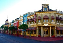 Main Street Usa Confessions Of Mouskaholic