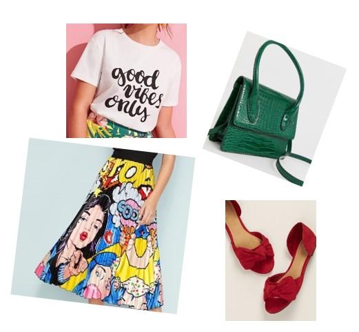 ideas de conjuntos de moda
