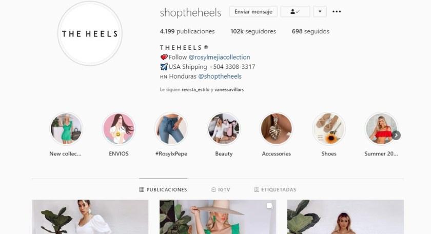 tiendas online honduras compras