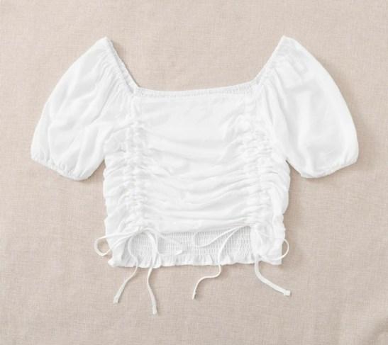 Tipos de Blusas para Verano 2020