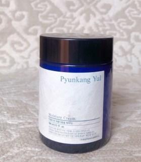 Reseña Pyunkang Yul Crema hidratante