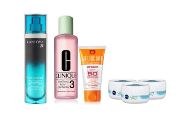 Tendencias Moda Actuales SkinCare  Alcohol Denat en Cosmética Skin Care