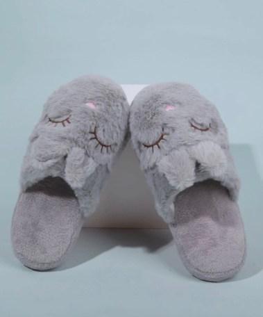 zapatos de peluche para niños tacones con peluche sandalias de peluche mujer pantuflas mujer zapatillas de casa mujer zapatillas de estar por casa originales