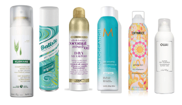 Los mejores shampoo en seco | Mas Recomendados HN