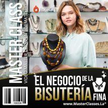 CURSO DE BISUTERIA ONLINE HN