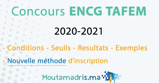 concours-encg-tafem-2020-2021