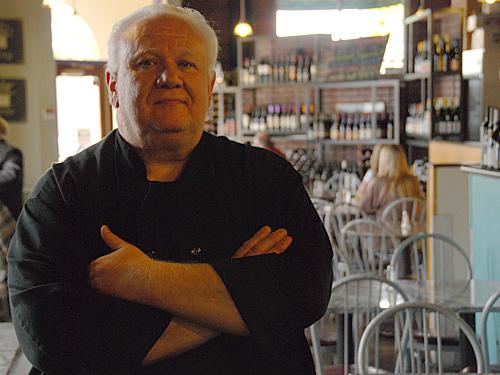Romeo Taus Gilbert AZ