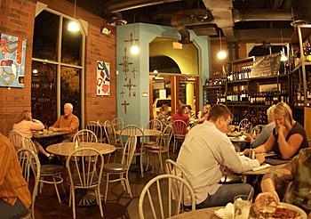 Romeo's Euro Cafe Gilbert AZ