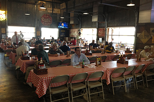 Rudy's Country Store & Bar-B-Q Chandler AZ