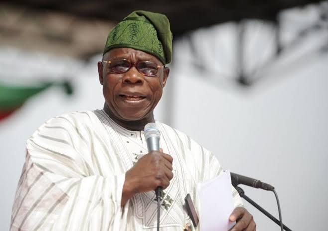 Obasanjo sacks workers over Covid-19