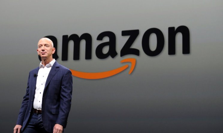 Amazon owner Jeff Bezos may soon become first trillionaire in the world