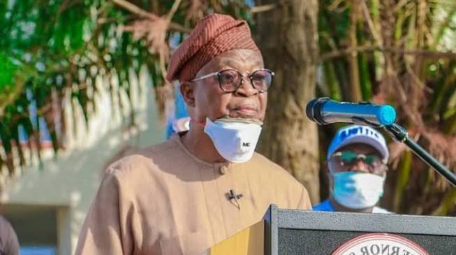 BREAKING: Osun SSG, others tests positive for Covid-19