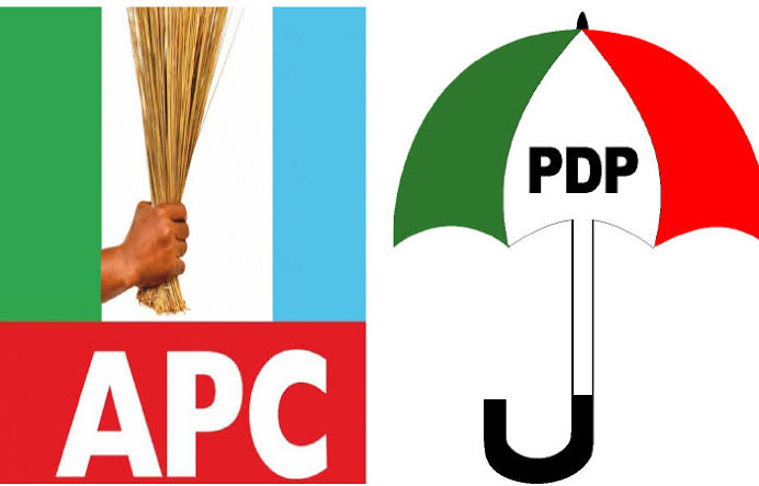 BREAKING: Ondo State SSG, Commissioners, Others joins PDP