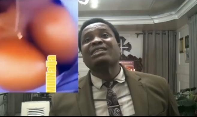 """Shut down BBNaija now or I will shut it down with my spiritual capability"", Prophet tells FG"