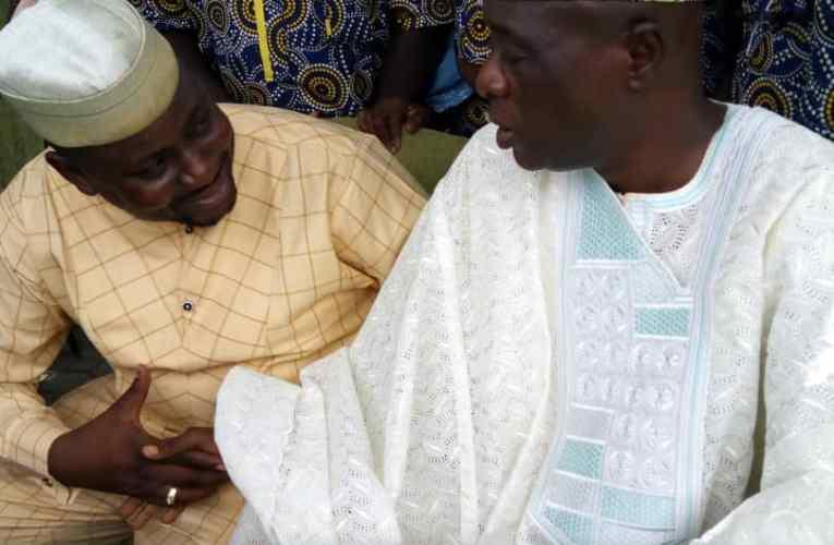 Agboola is a political juggernaut—John Oke felicitates at 60