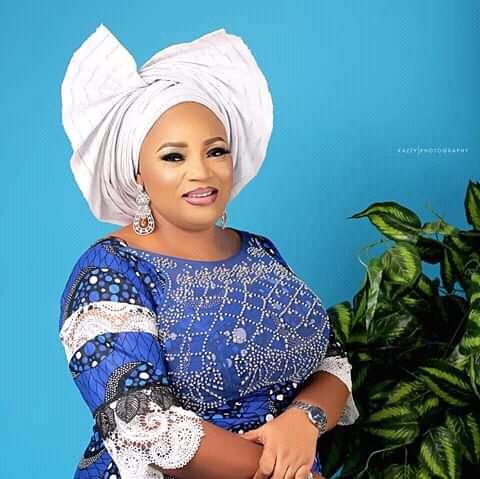 Seyi Makinde: The Assailants Compressor— Princess Adedoja