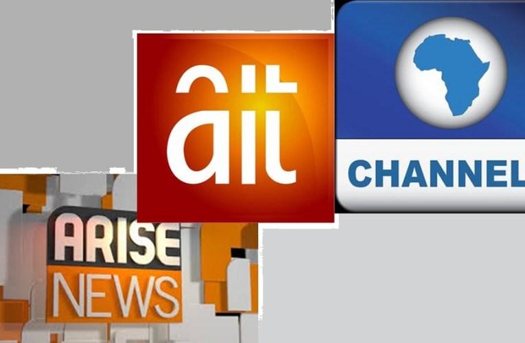 BREAKING: NBC fines AIT, Channels, Arise over Lekki shooting
