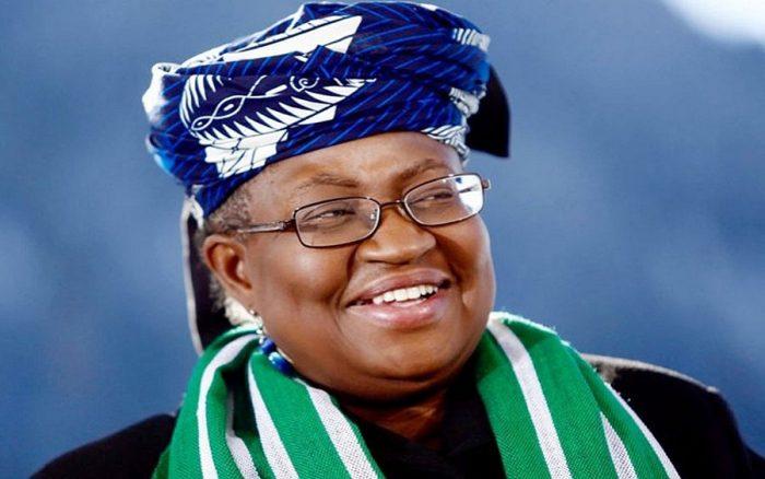 BREAKING: Okonjo-Iweala emerges WTO DG