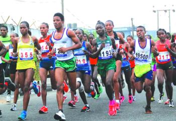 Rahmon, Ajayi win Ogbomosho Marathon