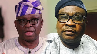"""""""Fayose approved my defection to APC"""", says former PDP Secretary"""