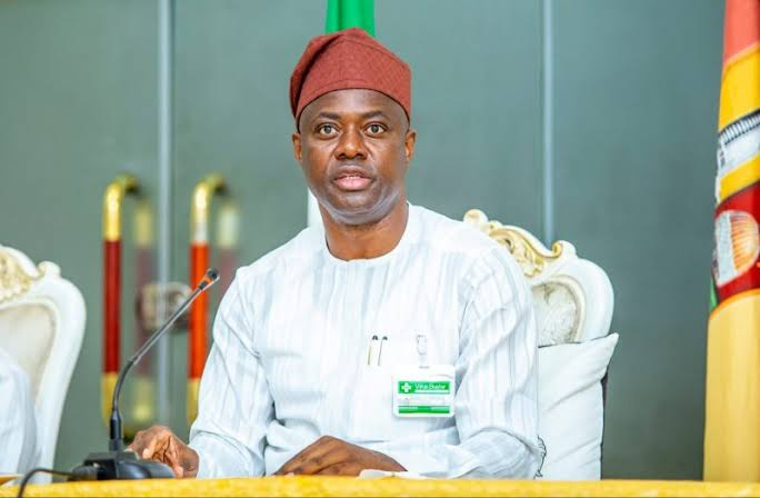 OSCATECH RECTORSHIP: 'Maintain educational standard'— Group appeals to Makinde