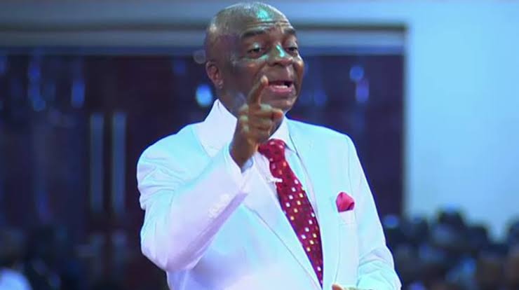 I won't take COVID-19 vaccine, I'm not a guinea pig— Oyedepo