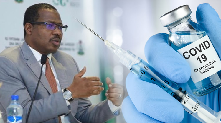 COVID-19: FG directs states to halt vaccination halfway
