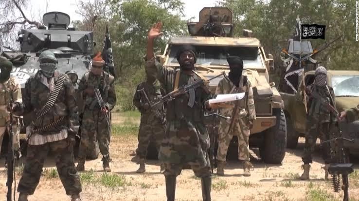 BREAKING: US raises alarm over Boko Haram plot to takeover Igbo, Yoruba lands