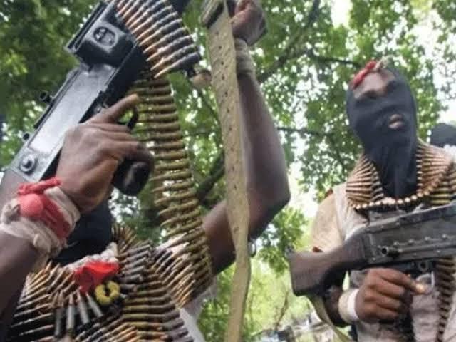 BREAKING: Bandits kidnap Miyetti Allah chairman